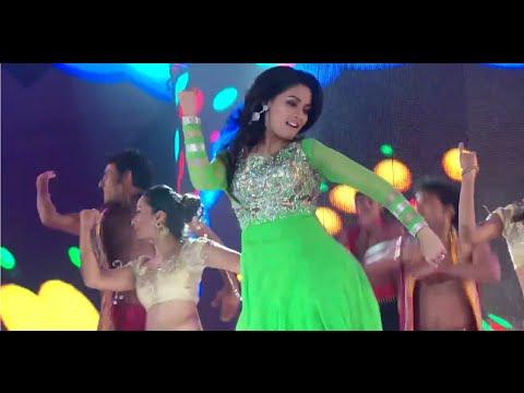 Pooja Umashankar   Tune Maari Entriyaan Performance With Channa Upuli Dance Group
