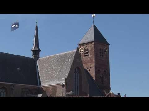 Vrijdag opening Havenplein in Naaldwijk