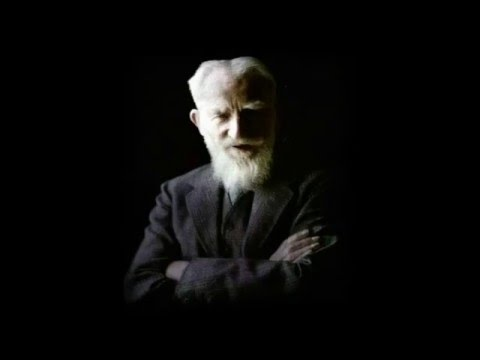 The Irish Question - George Bernard Shaw - Literary animation