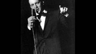 BOBBY DARIN ~ I Guess I Have To Change My Plan ~.wmv
