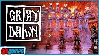 Gray Dawn Part 7 (Ending) | Horror Game | PC Gameplay Walkthrough