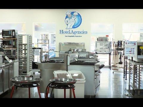 Hotel Agencies Corporate Video