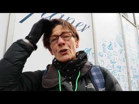 Socialist Worker Interviews College Faculty on Strike 9: Long Term Benefits
