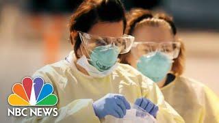 Watch Full Coronavirus Coverage - May 15   Nbc News Now  Live Stream