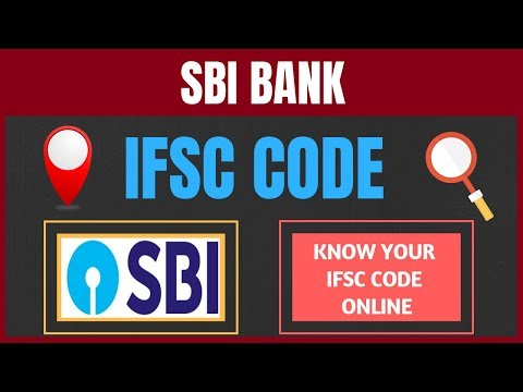 Sbi Bank Ifsc Code | Ifsc Code Of Sbi Bank | How To Find Ifsc Code