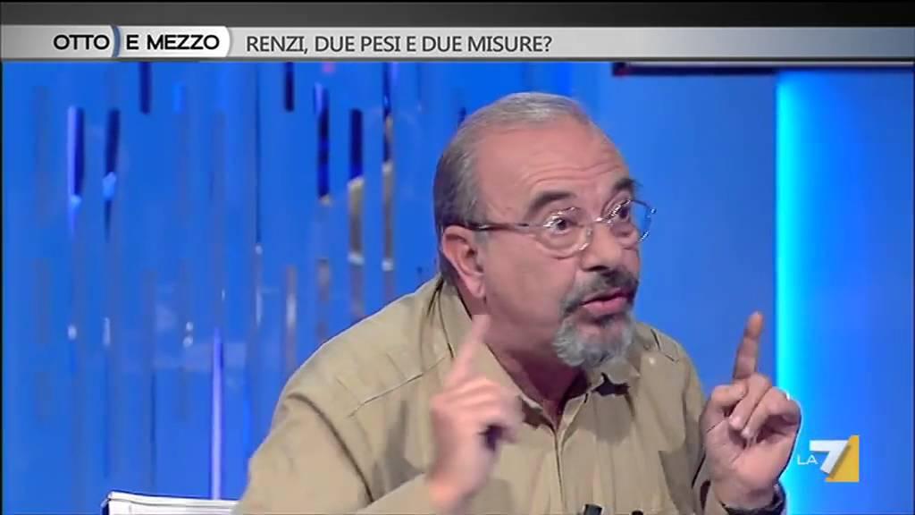 Download Vauro ad Andrea Romano: basta di salvare le Banche salvate le persone