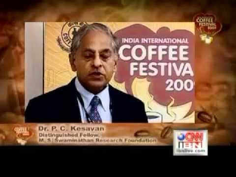 India International Coffee Festival Part 2