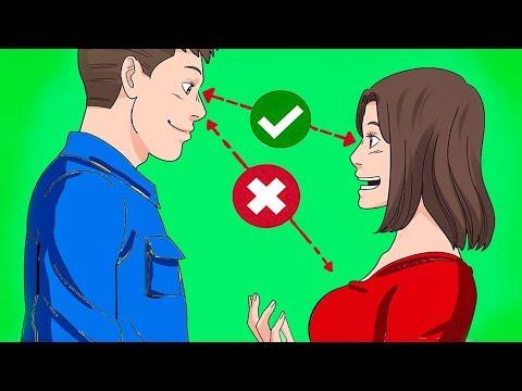 как знакомиться с людьми если ты стеснительный