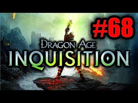 """""""SEARCH THE VENATORI CAMP NORTH OF THE COVE (SAND AND RUIN)"""" Dragon Age: Inquisition #68"""