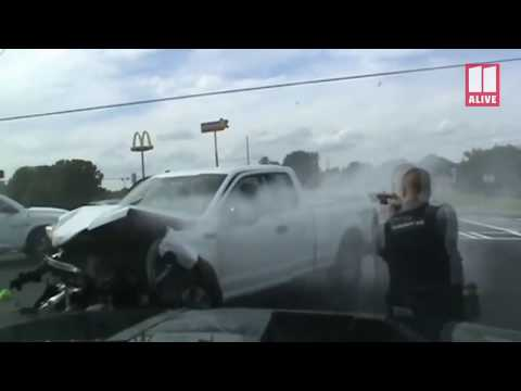 Download Tennessee High Speed Police Chase Ford Mustang