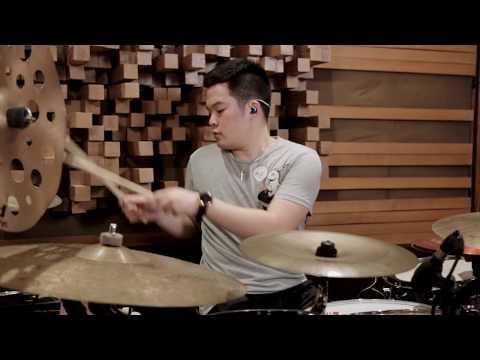 Echa Soemantri - Padi Medley (Drum Reinterpretation)
