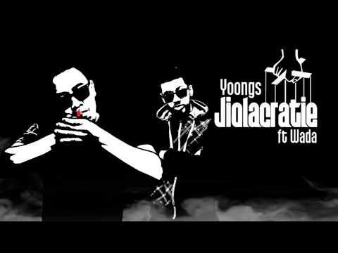 YOONGS Feat WADA - JIOLACRATIE (Officiel Audio) Jiolambups