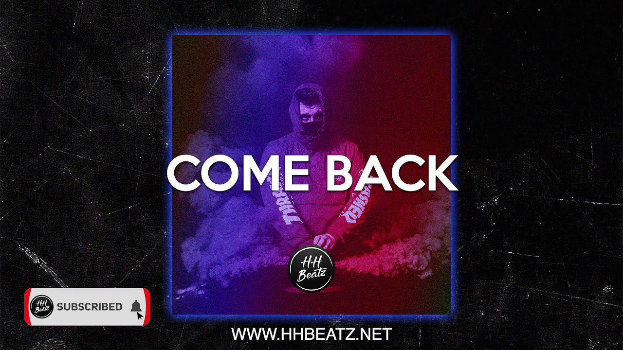 "6lack x The Weeknd Type Beat – ""Come Back"" 