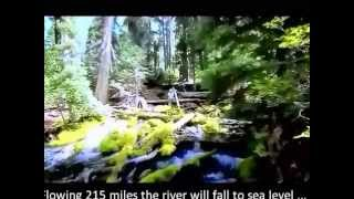 Rogue River Headwaters