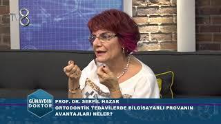 SERPİL HAZAR ORTODONTİK TEDAVİ