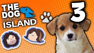 The Dog Island: Bark! Bark! - PART 3 - Game Grumps