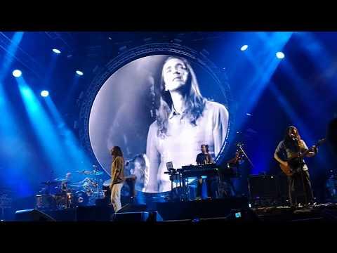 Warning - Incubus (Live in Manila 2018)