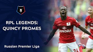 RPL Legends: Quincy Promes