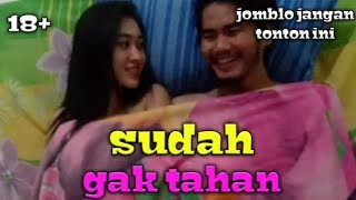 SUMPAH JANGAN TONTON VIDEO INI KALAU MASIH JOMBLO | kompilasi video instagram ahmedkidding18 part4