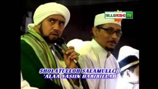 Sholawat Anti Narkoba ~ Kota Kediri Bersholawat 2015