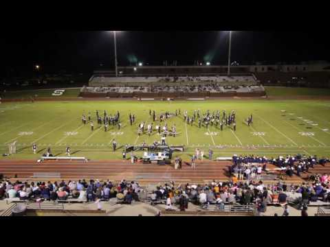 Statesboro High School MBD September 30, 2016