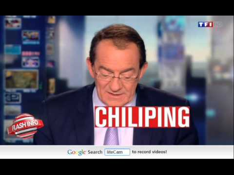 French try (and fail) to pronounce president Xi Jinping's name