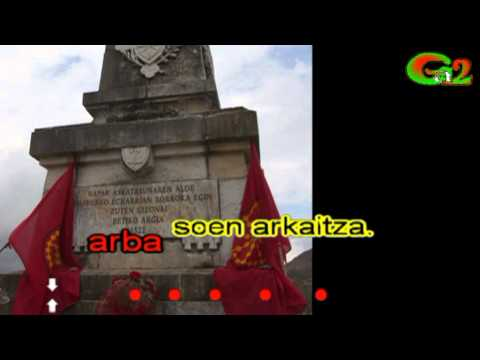 Nafarroa (Jean Mixel Bedaxagar)