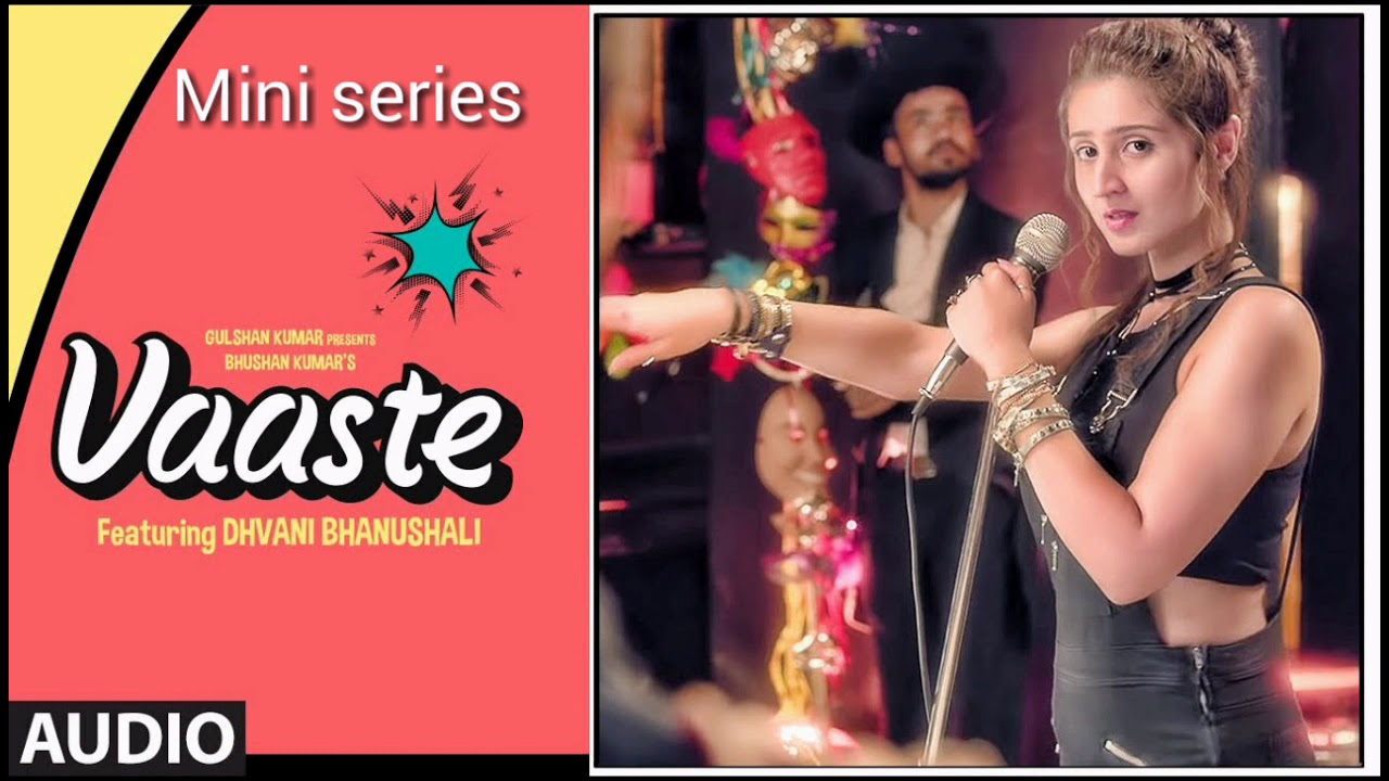 Vaaste song || Cover by Suraj Sharma || MINI Series ||