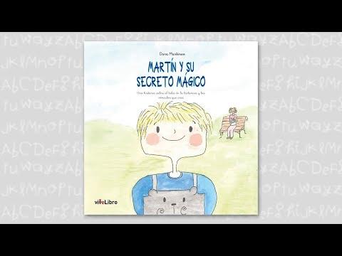 MARTÍN Y SU SECRETO MÁGICO