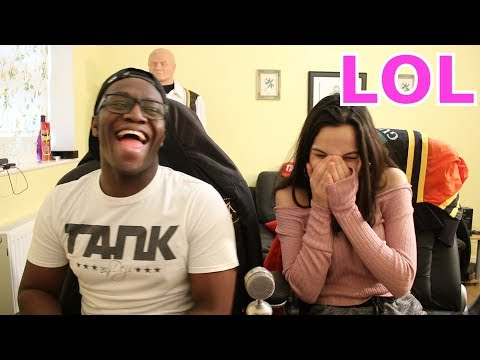 Reacting To The Worst Youtube Singer