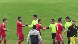Saltukova Belediye Spor Kayıkçılar Gençlerbirliği Maç Klibi