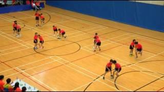 fgps的跳繩強心校際花式跳繩比賽2014片段 5相片