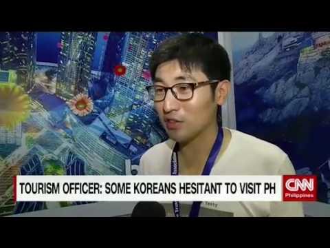 Philippines: The Tourist Destination
