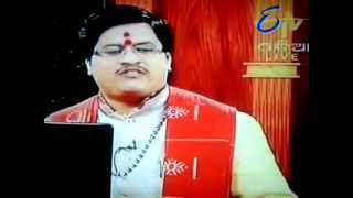 ORISSA TV  Astrologer Dr Bhabani shankar Mohapatra contact-0674-6574249