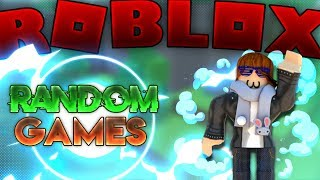🔥Roblox Live Stream 😎 Playing Random games 😲 Playing Epic games🔴LIVE STREAM