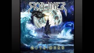 Watch Skyliner The Human Residue video
