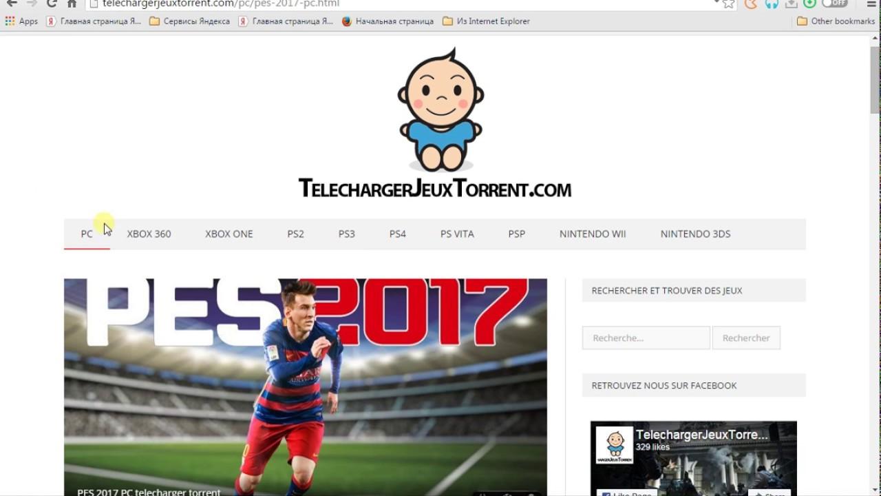 Pro evolution soccer 2017 pc torrent.