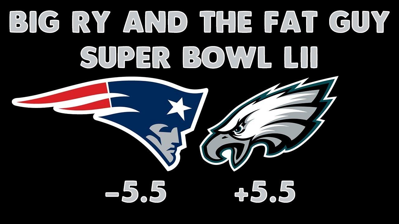 Patriots vs. Eagles Prediction