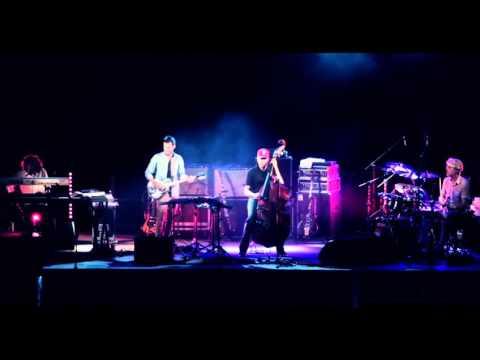 Stanley Clarke & Stewart Copeland Band (Catania Jazz Festival - 2012) Part.2