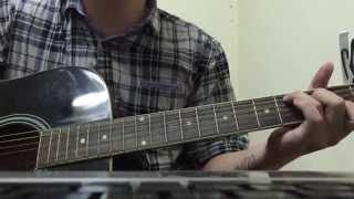 Giá có thể ôm ai và khóc - guitar cover by CBB