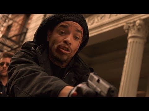 New Jack City - Final Battle Scene (1080p)