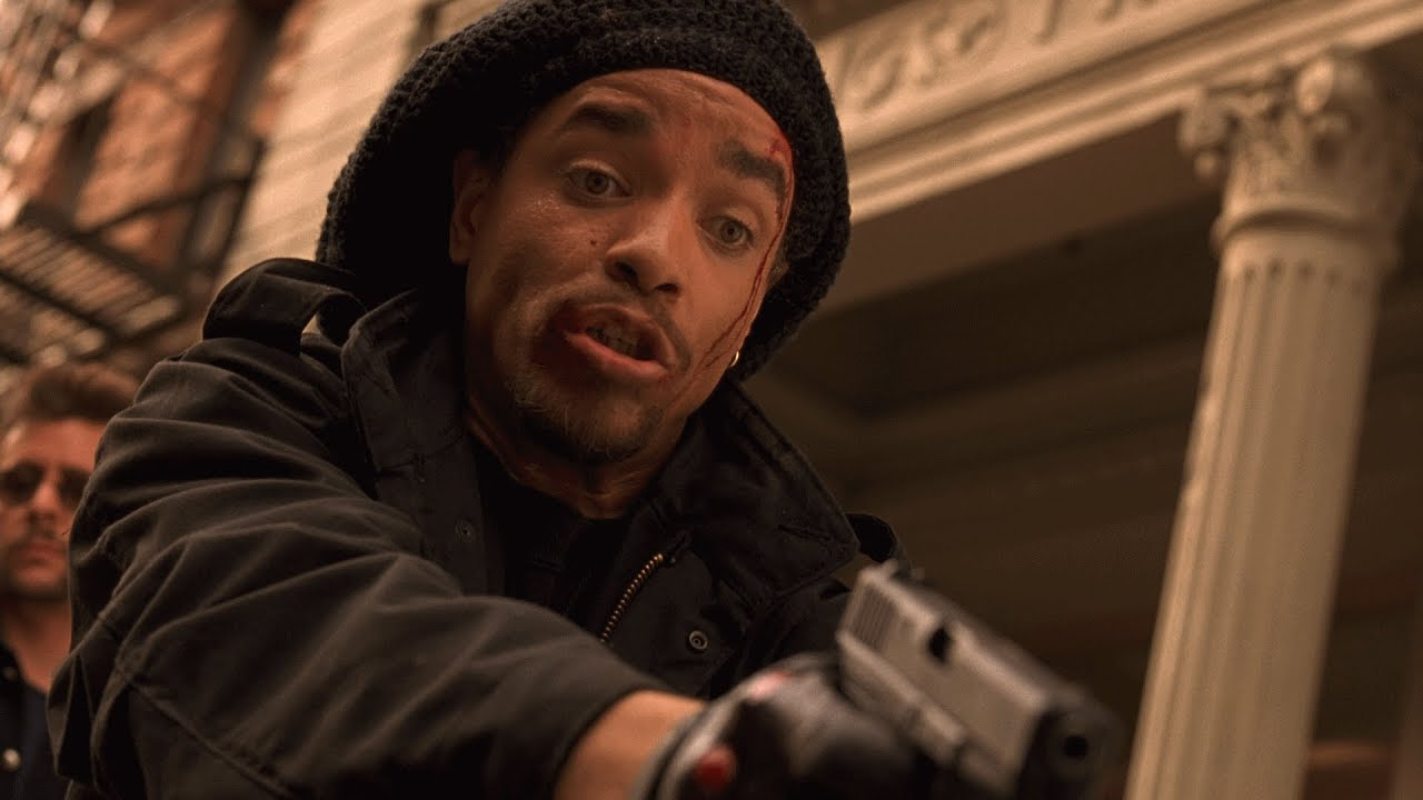 The Influence of Ganster Films such as New Jack City and Menace to Society