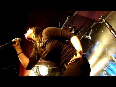Silbermond - Waffen - LIVE PARIS 2012