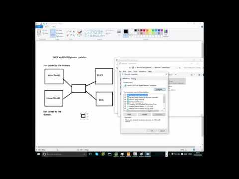Special Hangout: Deep Dive Into DHCP and DNS on Windows Servers