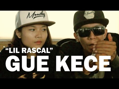 Lil' Rascal - Gue Kece (video cover/Lip Sync By Yulkhan Manying & Mutia Afifah)