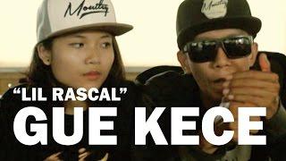 Video Lil' Rascal - Gue Kece (video cover/Lip Sync By Yulkhan Manying & Mutia Afifah) download MP3, 3GP, MP4, WEBM, AVI, FLV Oktober 2017