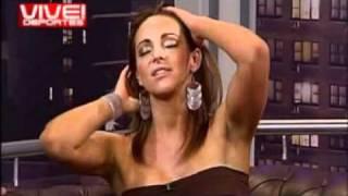Repeat youtube video [Video] El orgasmo televisivo de Jessica Alonso en SLB Cooperativa.cl.flv
