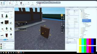 Roblox Studio HOW TO CREATE a simple teleport door
