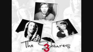 3 The Shures [DJ Jaden Bass Remix] Britney Spears cover