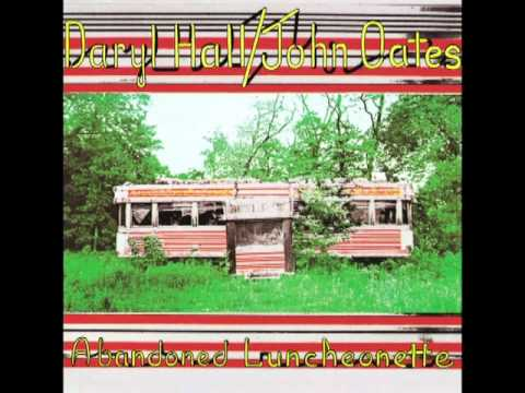 Hall & Oates - Had I Known You Better Then (1973)